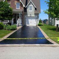 Prepare Your Driveway For Winter - Potholes - Cracks