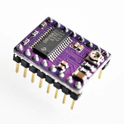 Hot Stepper Motor Driver Module For 3d Printer Ramps1.4 Reprap Stepstick Arduino