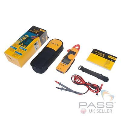 New Genuine Fluke 365 Detachable Trms Clamp Meter Uk Approved Stock