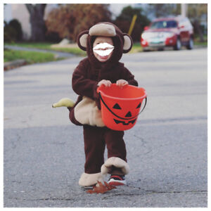 Old Navy 12-18 month monkey costume