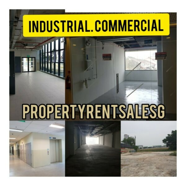 B1_B2_Warehouse_Factory_Openyard_Workers Dormitory_Office_Shop_F&B_RENT_SALE