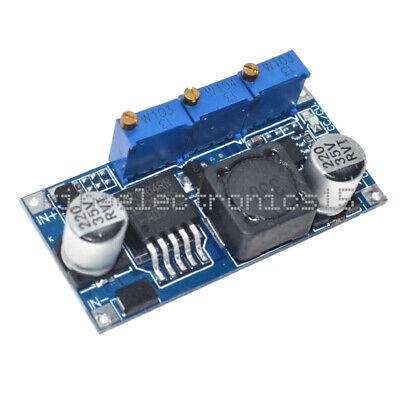 2510pcs Lm2596 Dc-dc Step-down Cccv Power Supply Module Converter Led Driver