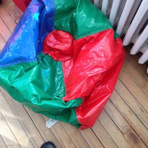 Child's bean bag chair Excellent condition