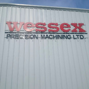 CNC Machinist Cambridge Kitchener Area image 1