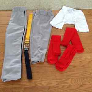 Baseball Clothing
