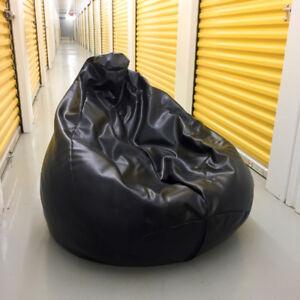 Bean Bag Chair - Dundas W and Bloor
