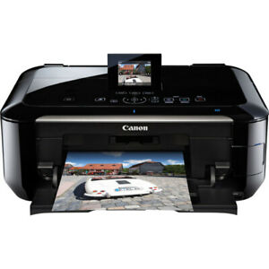 Canon PIXMA MG6220 Wireless Printer/Scanner