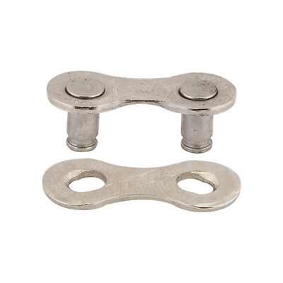 1//2 x 1//8 41Oh-Hd Chrome Plated KMC Chain Con Link