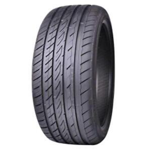 4 pneus d'été neufs 235/45/17 97W XL OVATION VI-388.
