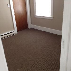 Fully Carpeted Cute Apartment Sarnia Sarnia Area image 2