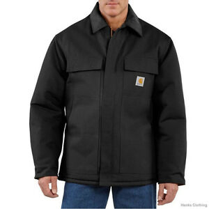 Carhartt Duck Arctic Coat