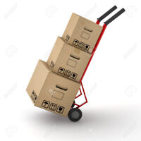 Moving Items
