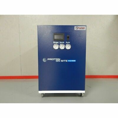 New Nitrogen Dry Air Zero Air Generator For Ab Sciex Lcms Systems T421m