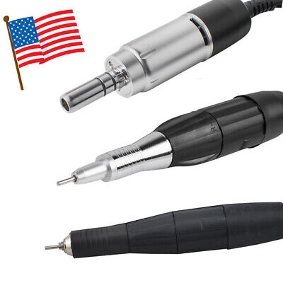 Usa Electric Micro Motor Handpiece Dental Jewelry Polishing Fit Marathon 35k Rpm