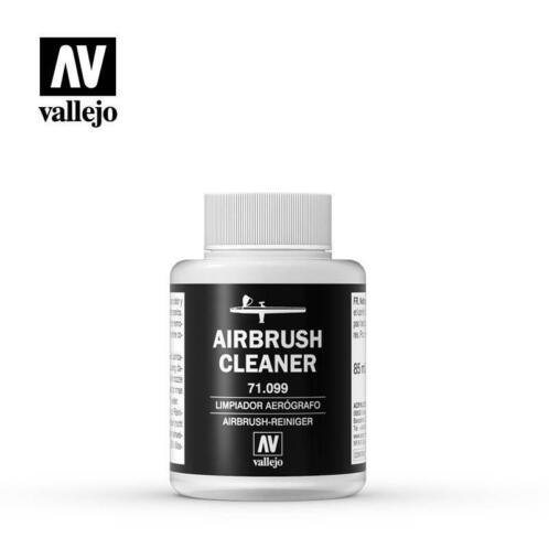 Vallejo Airbrush cleaner - 85ML - 71099
