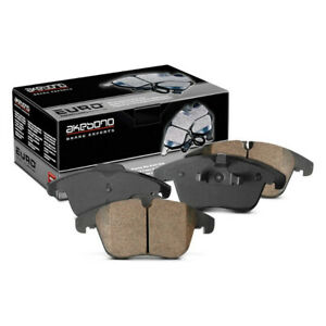 AKEBONO   CERAMIC     REAR  BRAKE PADS E90 E92 E93 330i 335i X1
