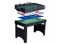 games multi table 4 in 1