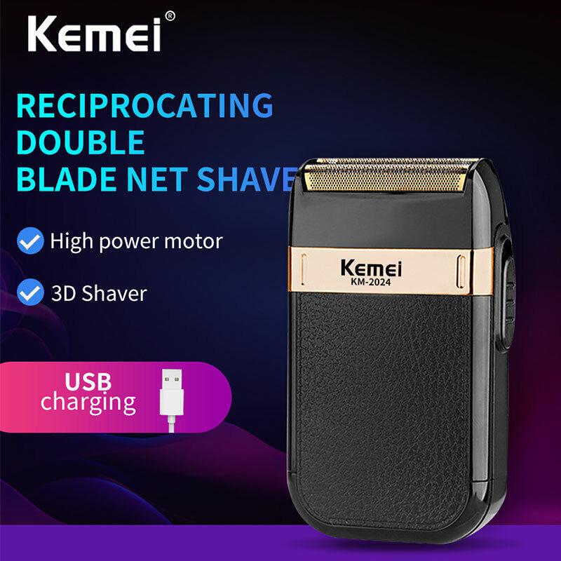 2020 Electric Shaver Razor Reciprocating Shaving Machine Barber
