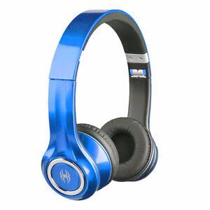 BNIB Blackweb on ear headphones