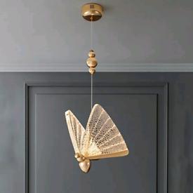 Butterfly pendant lighting, lighting ,chandelier