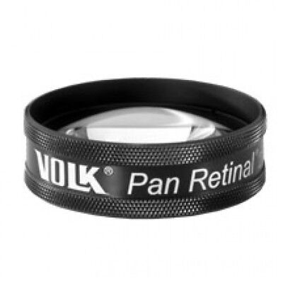 Volk 2.2 Pan Retinal Diagnostic Indirect Ophthalmoscope Lens.