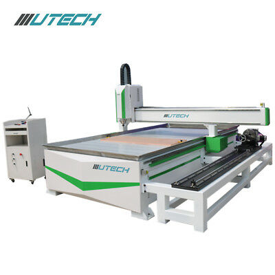 4.9x9.8cnc Router Woodworking Furniture Cabinet Door Machine On Sale Free Ship