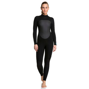 Wetsuit - womens