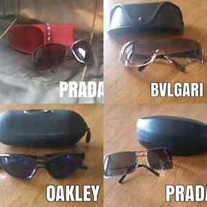 Fashion sunglasses $60 a pair  $200 for all four