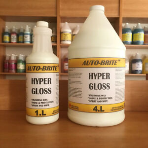 Professional Auto-Detailing Supplies Servicing the G.T.A.
