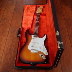 For Trade or Sale: Squier Vintage Modified Stratocaster