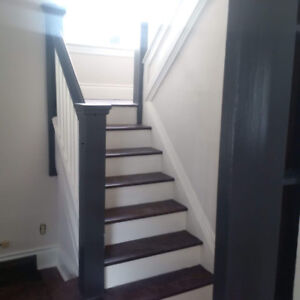 Complete professional painting services!