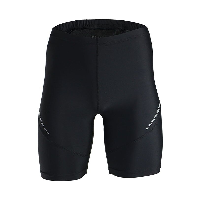 Mens Sports Running Shorts Compression Base Layer Active Wor