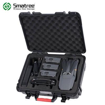 Smatree Waterproof Carry Case for Mavic Platinum/DJI Mavic Pro Fly More Combo
