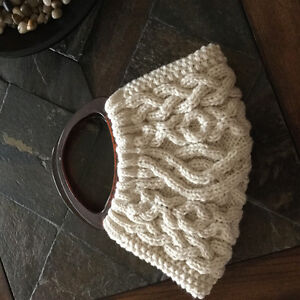 Hand knitted Purse London Ontario image 2