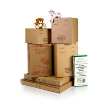 ****CHEAPEST MOVING BOXES-LAVAL | MONTREAL BOX DEPOT****