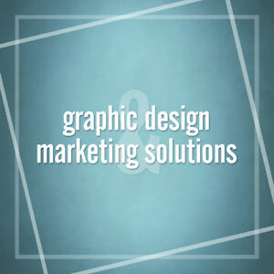 Graphic Design Services: Flyers, Brochures, Invitations & more!