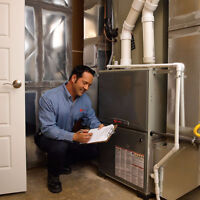 NEVER TO LATE TO MAINTENANCE YOUR FURNACE