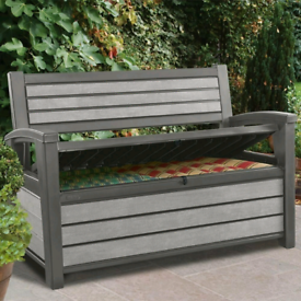 Second Hand Garden Amp Patio Benches For Sale Gumtree