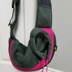 Pet Carrier Sling Bag [Small]