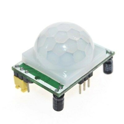 Hc-sr501 Infrared Pir Motion Sensor Module For Arduino Raspberry Pi
