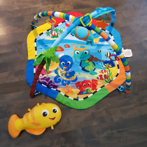 Baby Einstein - Rhythm of the Reef Play Gym (Used)