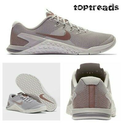 Nike Metcon 4 LM Women's UK 2.5 EUR 35.5 (AH8804 002)