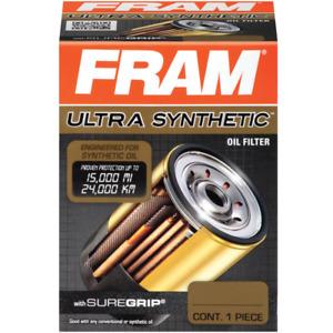 XG9972 FRAM ULTRA OIL FILTER 9972 rav4