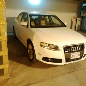 Immaculate 2008 Audi for as low as $59 per week!
