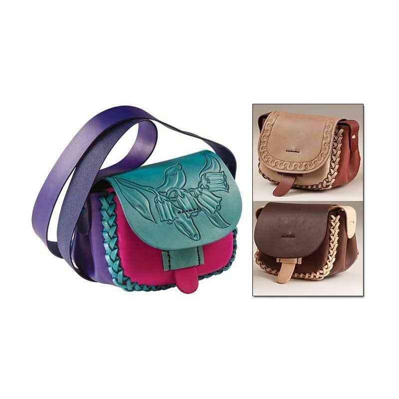 Katie Purse Kit By Tandy 2 Pack Free Shipping