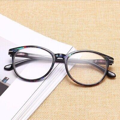 Bunte Damen Lesebrille Große Gläser (+1 bis +4 ) aus 2 Farbentönen wählbar GGB