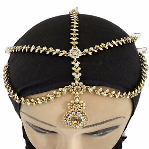 INDIAN STYLE HAIR PIECE JEWELEREY  SALE WHOLESALE PRICE