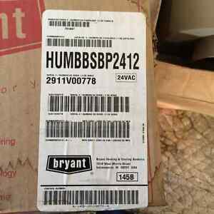 Bryant Furnace Humidifier