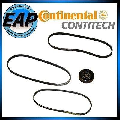 For Elantra Tiburon 2.0L Continental Accessory Serpentine Belt Tensioner Kit NEW