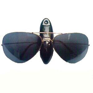 auto car vehicle sun visor clip holder for sunglasses